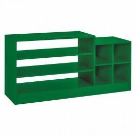 Zelená knihovna Woodman Volta Small