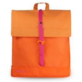 Oranžový batoh Natwee Batohy