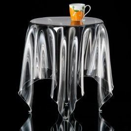 Odkládací stolek Essey Grand Illusion Clear