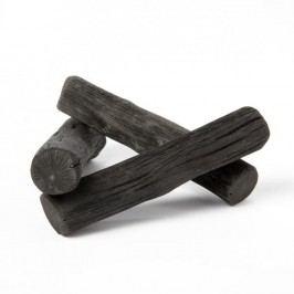Náhradní tyčinky uhlí binchotan pro lahve a karafu Black + Blum Eau