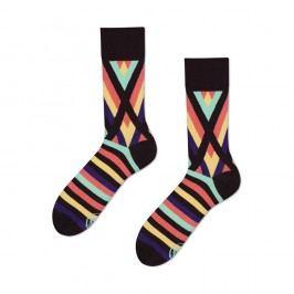 Ponožky Many Mornings X-Stripes Light,vel.39/42