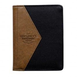 Peněženka na cestovní doklady Gentlemen's Hardware