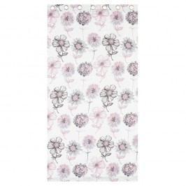 Sada 2 závěsů Catherine Lansfield Banbury Floral,168x183cm