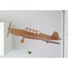 Dekorace Unlimited Design for kids Letadlo
