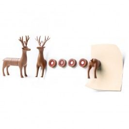 Sada magnetů Qualy My Deer Magnetic