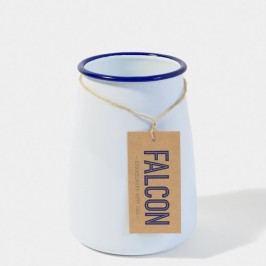Bílá smaltovaná nádoba na kuchyňské nástroje Falcon Enamelware