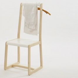 Židle s funkcí němého sluhy Ellenberger design Private Space