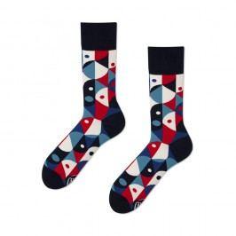 Ponožky Many Mornings Abstract Curves,vel.43–46