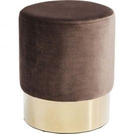 Hnědá stolička Kare Design Cherry