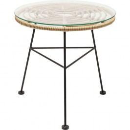 Příruční stolek Kare Design Farfalia Nature