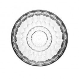 Transparentní háček Kartell Jellies, ⌀9,5cm Věšáky, háčky astojany
