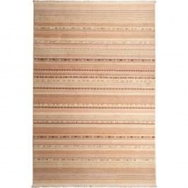 Vzorovaný koberec Zuiver Nepal,67x245cm
