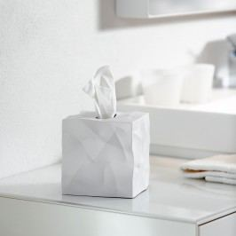 Box na kapesníčky Essey Wipy Cube White