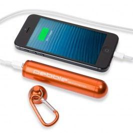 Cestovní powerbanka Pebble Smartstick VPP-004, oranžová