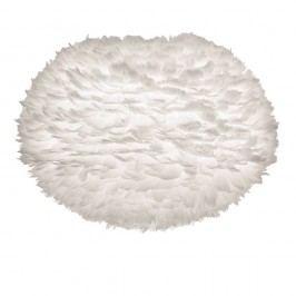 Bílé stínidlo z husího peří VITA Copenhagen EOS, ⌀65cm
