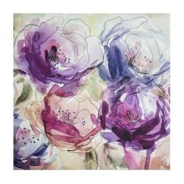 Obraz Graham & Brown Spring Blooms, 60 x 60 cm