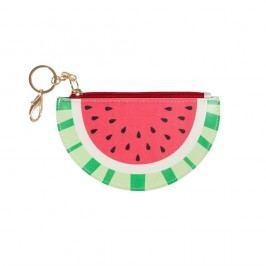 Peněženka na mince Sass & Belle Tropical Watermelon