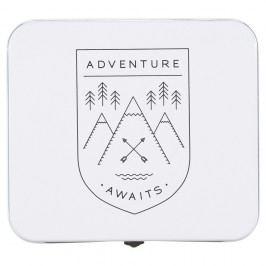 Kovová krabička Danica Adventure Awaits