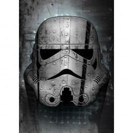Nástěnná cedule Masked Troopers - Irontrooper