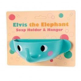 Miska na mýdlo s přísavkami Rex London Elvis the Elephant Vybavení koupelny