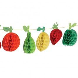 Girlanda Rex London Tutti Frutti Obrazy, rámy atabule