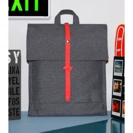 Šedý batoh Natwee