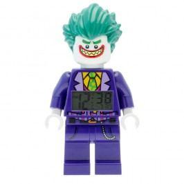 Hodiny s budíkem LEGO® Batman Movie Joker Hodiny abudíky