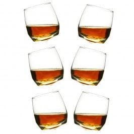 Sada 6 houpacích sklenic na whiskey Sagaform,6ks