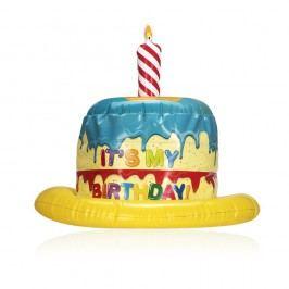 Nafukovací party čepice NPW Birthday Hat Kid