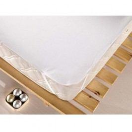 Ochranná podložka na postel Protector,160x200cm Peřiny a výplně