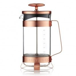 French press v měděné barvě Barista & Co, 1 l