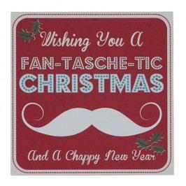 Vánoční přání Rex London Chappy