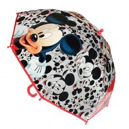 Dětský deštník Disney Mickey Mouse
