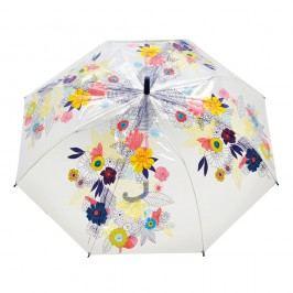 Deštník Multicolor Flowers