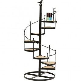 Polička Kare Design Stairs