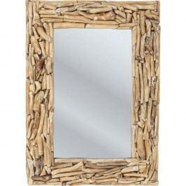 Zrcadlo Kare Design Twig, 80x58cm