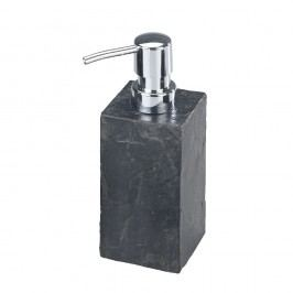 Dávkovač mýdla Wenko Slate Rock, 250 ml
