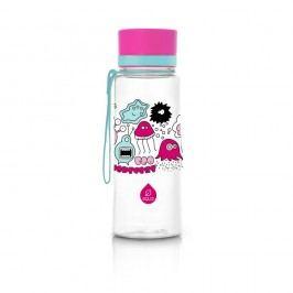 Plastová lahev Equa Monsters, 0,6 l