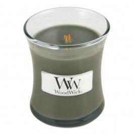 Svíčka s vůní dřevin WoodWick Večer u táboráku, dobahoření20hodin
