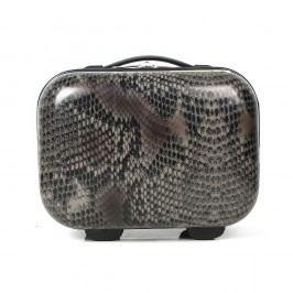 Kosmetický kufřík s potiskem INFINITIF Pampelune, 12l