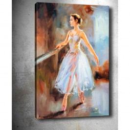 Obraz Ballet Dancer, 50 x 70 cm