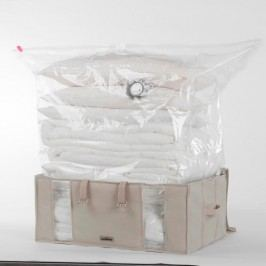 Box s vakuovým obalem Compactor Life, 50x26.5x65cm Úložné krabice akošíky