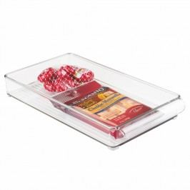 Úložný box do lednice InterDesign Fridge Freeze, šířka 37 cm