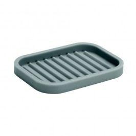 Silikonová podložka na mýdlo iDesign Lineo Soap Dish