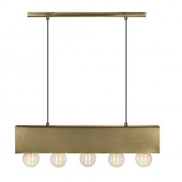 Závěsné svítidlo v mosazné barvě Markslöjd Couture