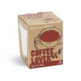 Pěstitelský set se semínky kávovníku Gift Republic Coffee Lover Vázy, sošky, květináče