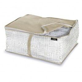 Úložný box Domopak Urban, 25x45cm