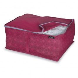 Úložný box na peřiny Domopak Ella Úložné krabice akošíky