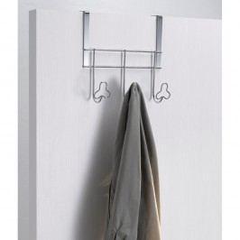 Věšák na dveře se 3 háčky Compactor Shamrock Vybavení koupelny