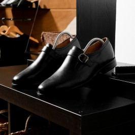 Sada 2 napínáků do bot z cedrového dřeva Compactor, vel. 44/46